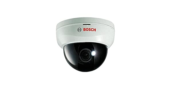 Bosch VDC-260V04-10 CCTV Security Camera Interior Almohadilla Blanco 768 x 494Pixeles: Amazon.es: Electrónica