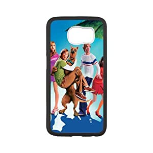 Scooby-Doo for Samsung Galaxy S6 Phone Case Cover S4840