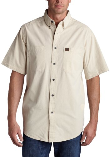 RIGGS WORKWEAR by Wrangler Men's Big and Tall Chambray Wo...