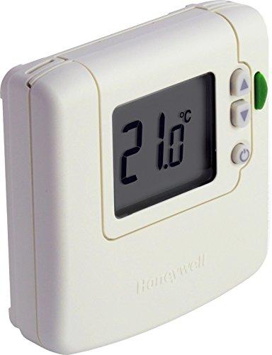 HONEYWELL; Termostato ambiente digital DT90A1008; Gran ...