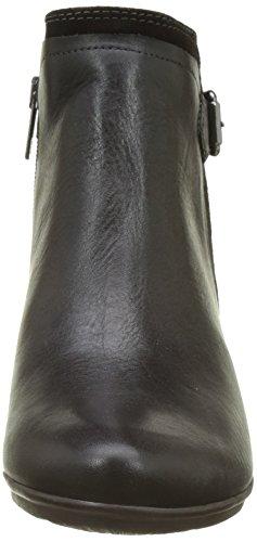 Bottes W1j i17 Pikolinos Segovia Femme q0Z7vRw