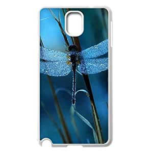 TXVNcase Customized Hard Back Plastic Cover Case for Samsung Galaxy Note 3 N9000 (Dragonfly)
