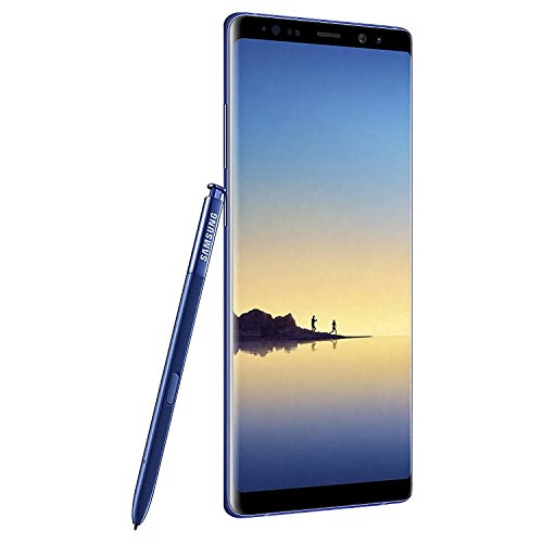 Samsung galaxy Note 8 SM-N950U 64GB