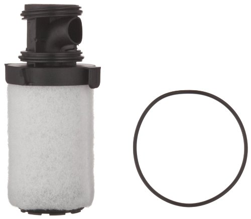 Parker 020AA Oil-X Evolution Compressed Air Filter Element, Removes Oil, Water and Particulate, 0.01 Micron by Parker