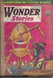 img - for WONDER Stories: October, Oct. 1931 book / textbook / text book