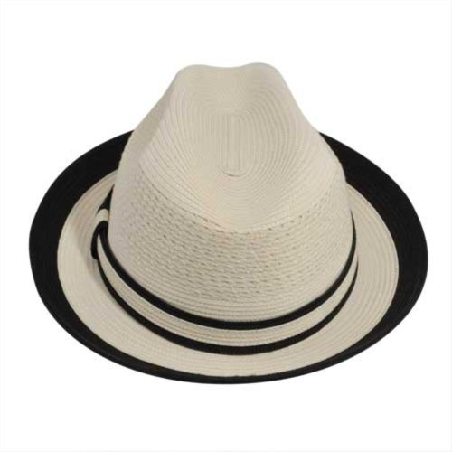 Bailey Of Hollywood Mens Gorman Fedora Hat