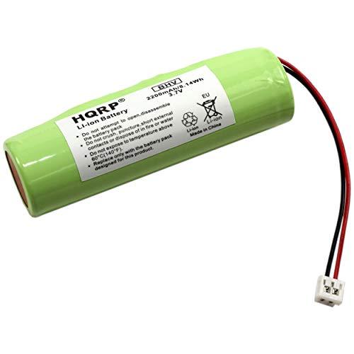 Bateria 93837-001 3.7V 2200mAh Li-ion