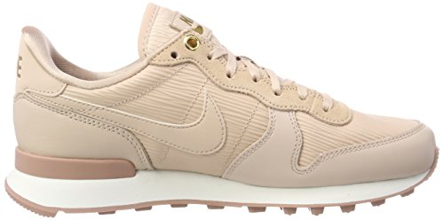 White Summit Beige de Particle Zapatillas Particle Internationalist Particle para Running Premium Beige Beige Pink 202 Nike W Mujer fq8xPC7