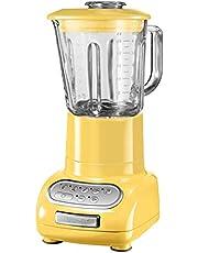 KitchenAid ARTISAN Glass Blender with 1.5L Glass Pitcher & 0.75L Culinary Jar