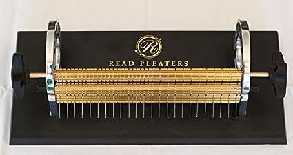 Amazon com: Read smocking pleater 24 row maxi has 47 half