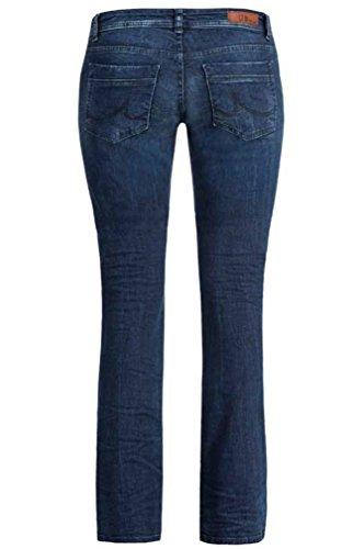 LTB Damen Jeans Valerie Hilla Low Rise Bootcut 5145-50624, Größe:W33 L32, Farbe:Valerie Hilla (5145-50624)