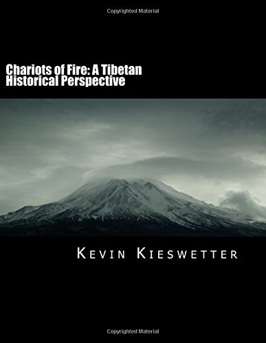Download Chariots of Fire: A Tibetan Historical Perspective pdf epub