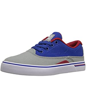 Sultan TX Skate Shoe (Little Kid/Big Kid)