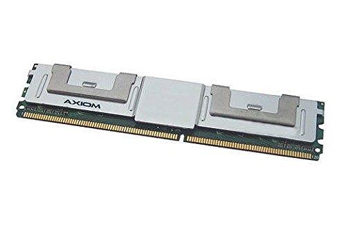 Axiom 8GB DDR2-667 Ecc Fbdimm Kit (2 X 4GB) for Sun # SESX2C1Z, X4204A