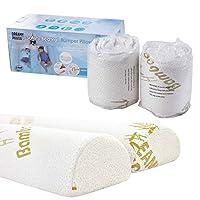 DreamyPanda Toddler Bed Rail Bumper/Foam Guard for Bed - Medium