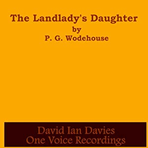 The Landlady's Daughter Audiobook