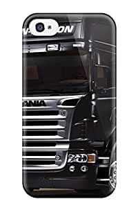 For Iphone Case, High Quality Scania For Iphone 4/4s Cover Cases