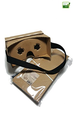CardBoard Glasses Samsung Greatest Advanced product image