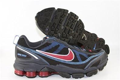 Nike Mens Shox Junga II Shoes: Nike