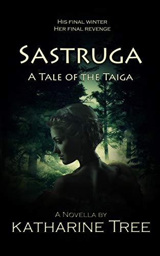 Sastruga: A Tale of the Taiga