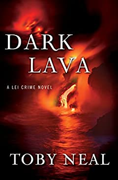 Dark Lava (Lei Crime, Book 7)