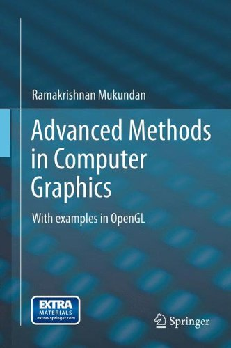 Advanced Methods in Computer Graphics: With examples in OpenGL by Brand: Springer