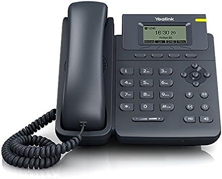 Yealink Sip T19p E2 Ip Phone Elektronik