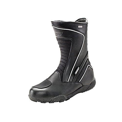 Joe Rocket Meteor FX Mens Riding Shoes Sports Bike Racing Motorcycle Boots - Black / Size 11 by Joe Rocket (Image #1)