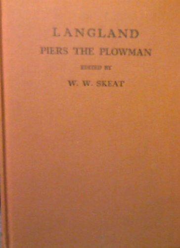 William Langland's Piers Plowman