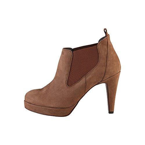 Ladies Ankle on Womens Slip Sienna Boots Toscani Heeled Arnaldo OAqPwafW