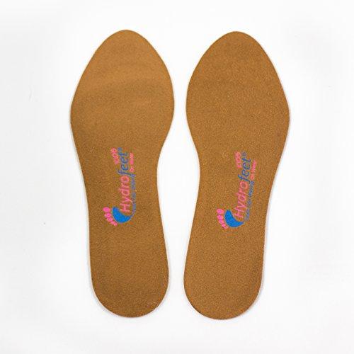 Hydrofeet Liquid Shoe Insoles Kids product image
