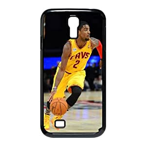 Hjqi - Custom Kyrie Irving Phone Case, Kyrie Irving Customized Case for SamSung Galaxy S4 I9500