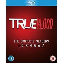 True Blood - Season 1-7