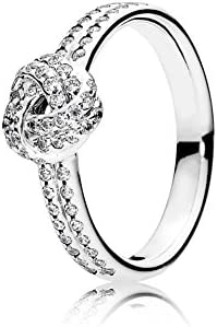 anello pandora nodo damore
