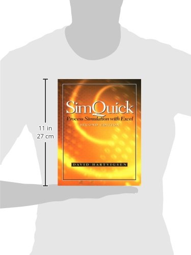 SimQuick with Excel and Software CD Package (2nd Edition)