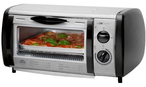 Pizzaofen mini backofen