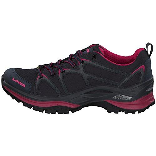 Trekking Shoes GTX® Lowa 9952 320606 Lo Blue Innox Dark Ofadwdq