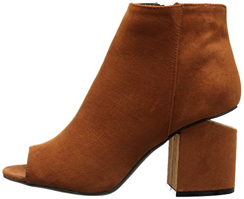 Chestnut Boot Bosa 02 Women's Qupid ABZTII