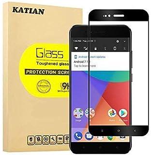 Amazon.com: Gzerma para Xiaomi Mi A1 Protector de ...