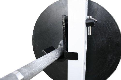 Deltech Fitness Power Rack//Squat Rack