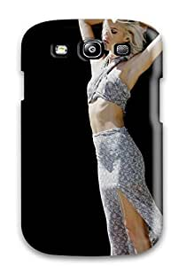 Unique Design Galaxy S3 Durable Tpu Case Cover Jenny Parry