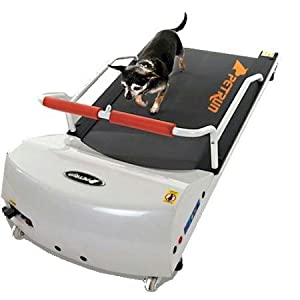 Go Pet Petrun Pr700 Dog Treadmill Indoor Exercise / Fitness Kit - For Dogs Upto 44 Pounds 22
