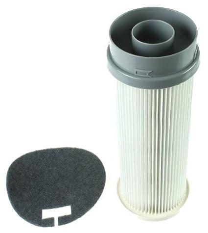 2 X Pre e Post Motore HEPA Filtri Kit per Vax Power 2 U90-P2-O VX 2 U89-P2-VX