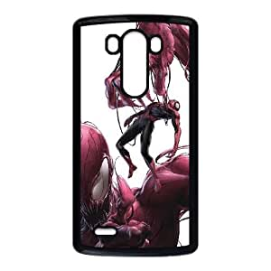 LG G3 Phone Case Black Carnage ZHC2668626