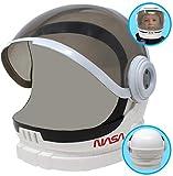 Astronaut Helmet with Movable Visor Pretend Play