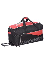 "All-Terrain 28"" Wheeled Duffle Bag / Luggage Cart / Equipment Bag"