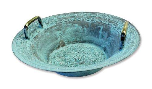 Dancing Water Bowl - Frey Scientific Resonance Bowl