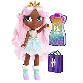 "Hairdorables 18"" Mystery Fashion Doll, Willow"