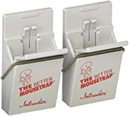 Intruder 16000 The Better Mousetrap, Pack of 2