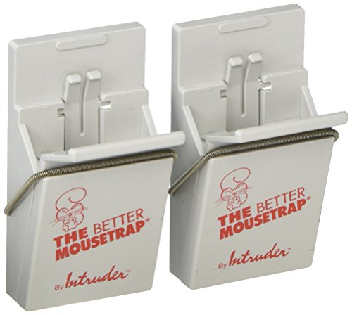 Intruder 16000 The Better Mousetrap, Pack of - 2 Intruder